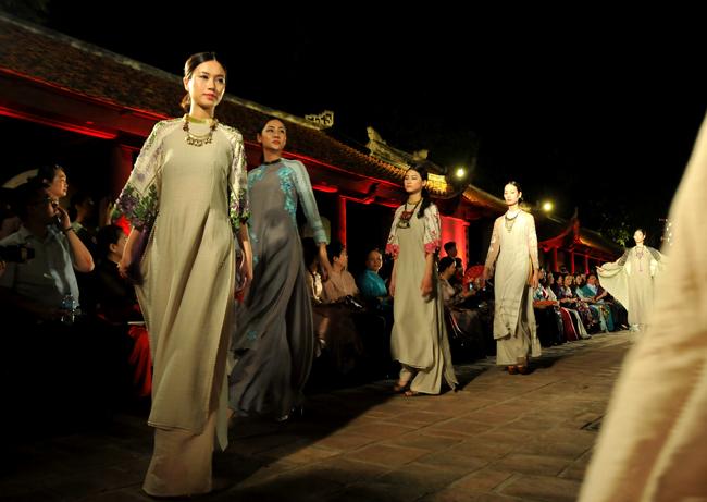 Áo dài - Di sản văn hóa Việt Nam