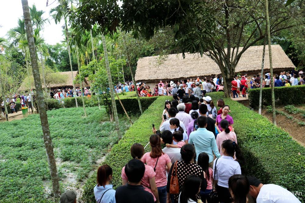 Nam Đàn Nghệ An đẩy mạnh xây dựng huyện nông thôn mới kiểu mẫu