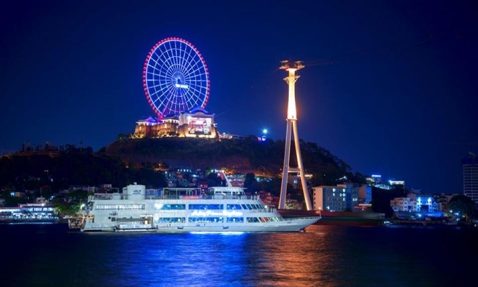 Quảng Ninh Thí điểm mô hình phát triển kinh tế ban đêm