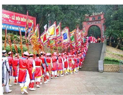 Văn hoá là hồn cốt của dân tộc, là nền tảng tinh thần vững chắc của xã hội