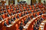 Quy định số 08-QĐi TW của Ban Chấp hành Trung ương Đảng khóa XII