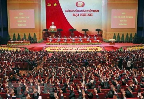 6 nhiệm vụ trọng tâm trong Nghị quyết Đại hội đại biểu toàn quốc lần thứ XII