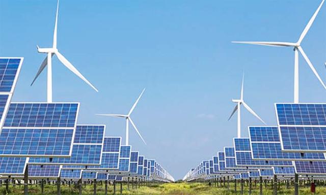 Đầu tư 2,5 tỷ USD vào năng lượng sạch tại Đông Nam Á