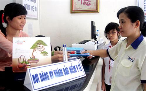 Bình Phước Nâng cao tỷ lệ người dân tham gia BHYT tại các xã nông thôn mới