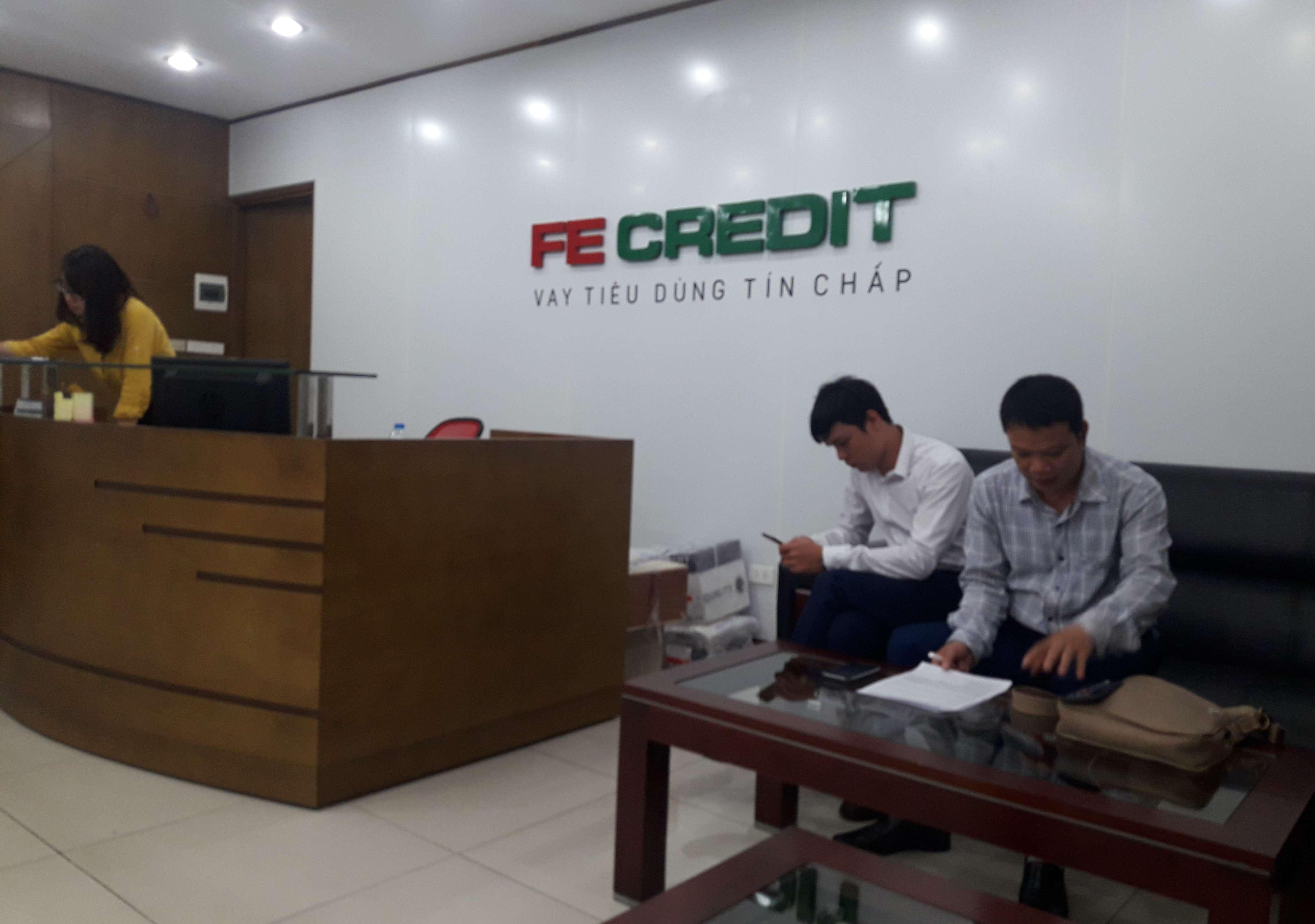 Rà soát các quy định của một số Công ty tài chính về tín dụng
