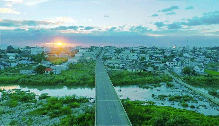 Đức Trọng Lâm Đồng phát huy sức mạnh nội lực trong xây dựng nông thôn mới