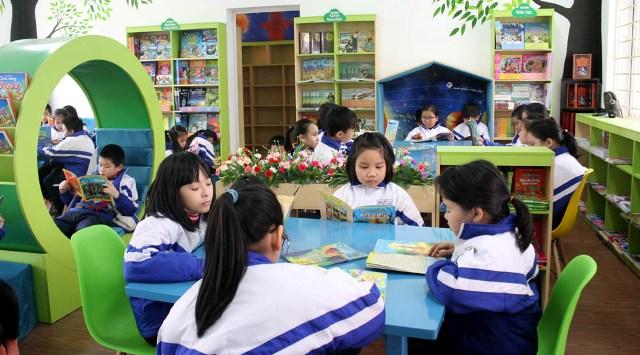 Đẩy mạnh các hoạt động học tập suốt đời trong các thư viện, bảo tàng, nhà văn hóa, câu lạc bộ