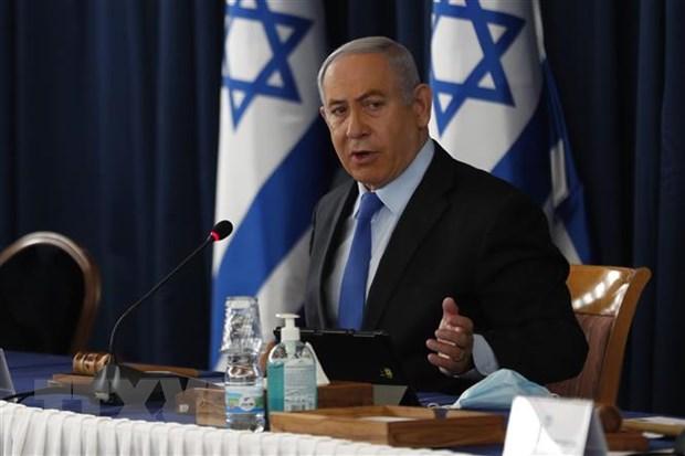 Thủ tướng Israel tiếp tục thảo luận kế hoạch sáp nhập khu Bờ Tây