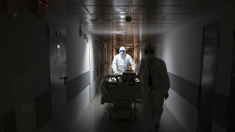 Thế giới có hơn 10,7 triệu ca nhiễm COVID-19