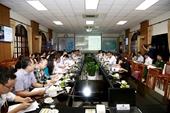 Việt Nam đóng góp chủ động, tích cực vào hoạt động của Hội đồng Bảo an Liên hợp quốc