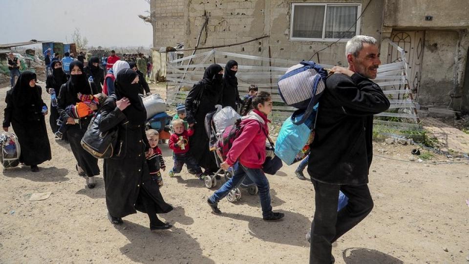 Nga, Thổ Nhĩ Kỳ, Iran khẳng định giải pháp hòa bình cho cuộc khủng hoảng Syria