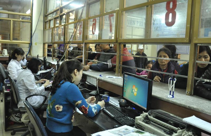 Hải Phòng Tập huấn kỹ năng về công tác giám định Bảo hiểm y tế