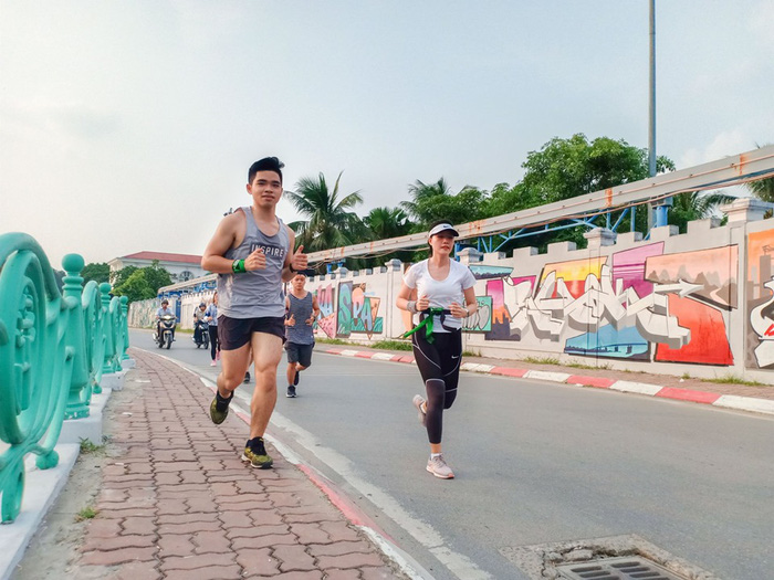 Sắp diễn ra Giải chạy Tay Ho Half Marathon 2020