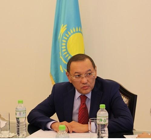 Kazakhstan coi Việt Nam là đối tác quan trọng