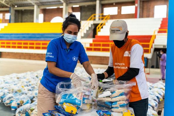 Hơn 2,7 triệu doanh nghiệp Mỹ Latinh sẽ phải đóng cửa vì COVID-19