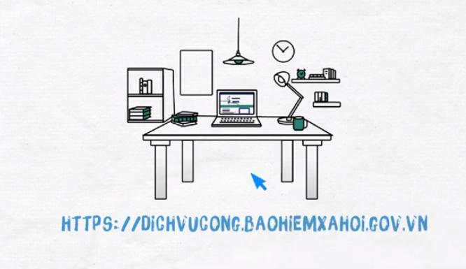 Hướng dẫn thực hiện dịch vụ công ngành BHXH đối với cá nhân