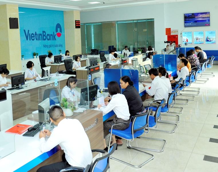 VietinBank giảm tiếp lãi suất từ 0,2-0,5 năm các gói tín dụng ưu đãi