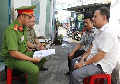 TP Thuận An Bình Dương  Nhiều tập thể, cá nhân học tập và làm theo Bác