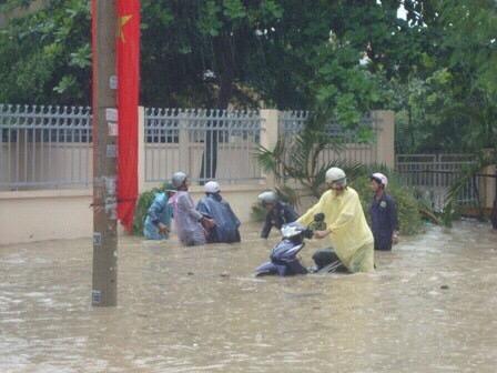Bài 4 Vận hành hiệu quả hệ thống hạ tầng thoát nước để giảm ngập