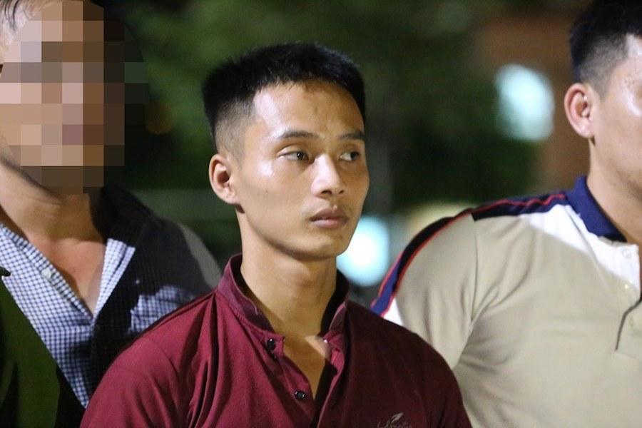 Công an Quảng Nam khen thưởng công dân tố giác tội phạm nguy hiểm