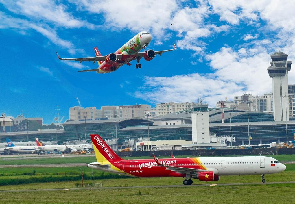 Vietjet tung hơn 2 triệu vé giảm 50 , cùng hành khách khám phá Việt Nam bao la