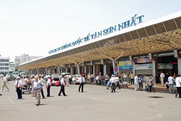 Quý III 2021 khởi công nhà ga T3 Tân Sơn Nhất