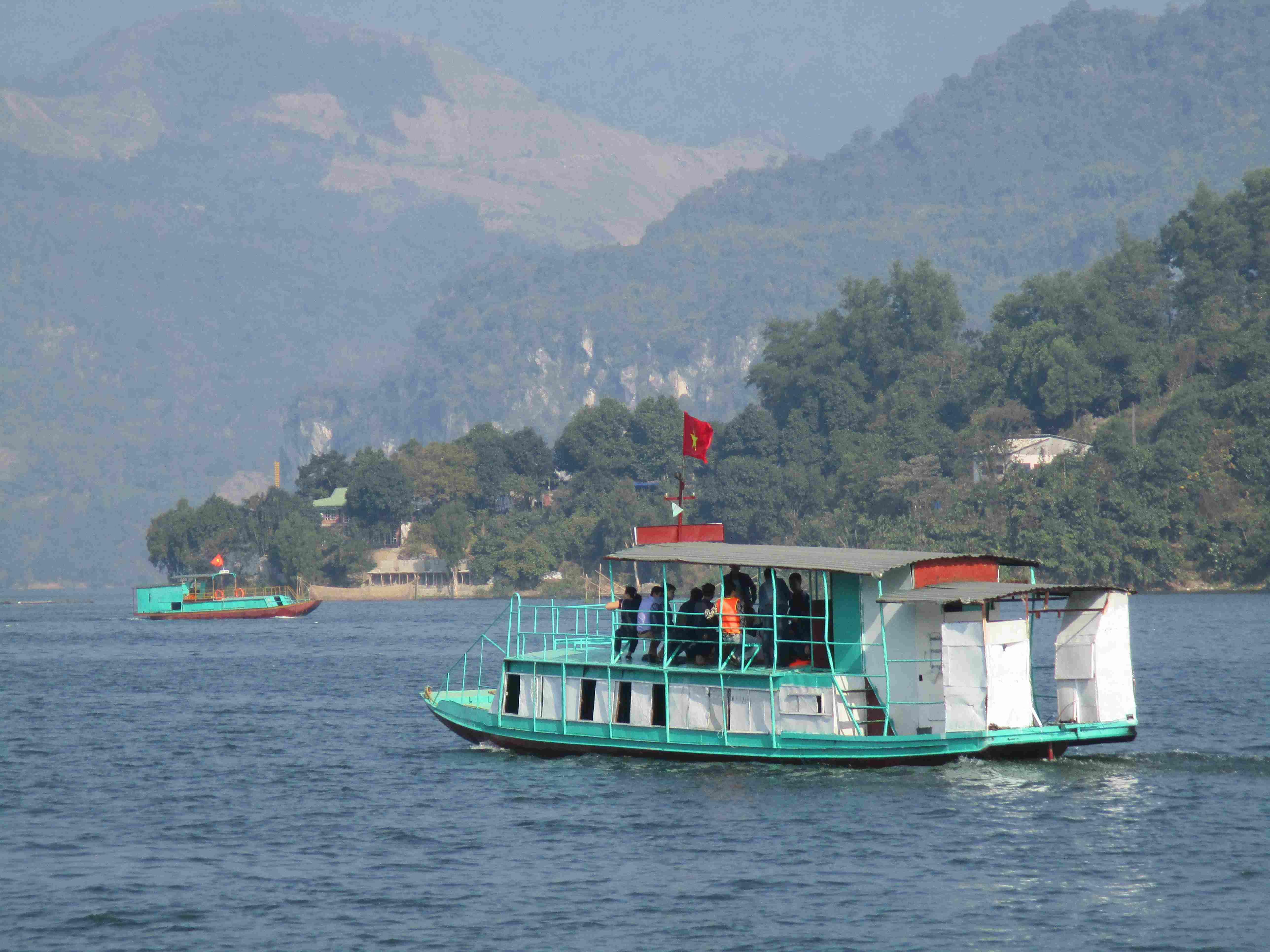 Hòa Bình Nhiều hoạt động kích cầu du lịch