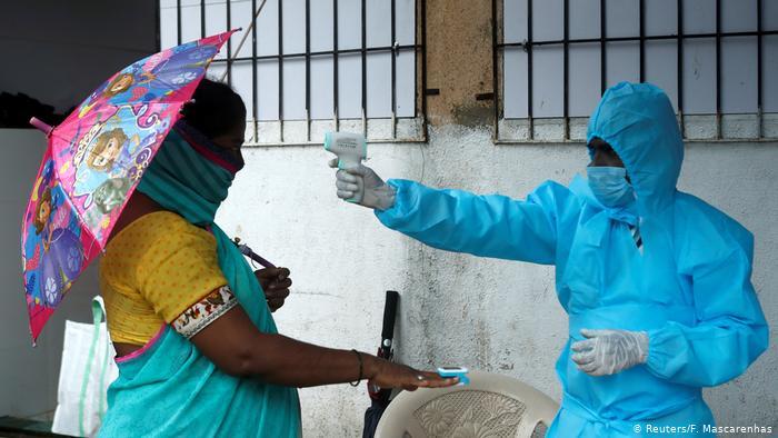 Ấn Độ trở thành ổ dịch COVID-19 lớn thứ ba thế giới