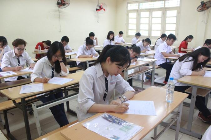 Hơn 900 000 thí sinh đăng ký thi tốt nghiệp THPT năm 2020