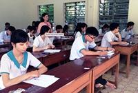 Phối hợp chỉ đạo tổ chức kỳ thi THPT quốc gia 2020