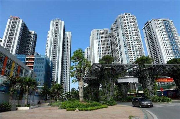 Dành tối thiểu 30 diện tích đất ở của dự án để xây nhà thương mại giá thấp
