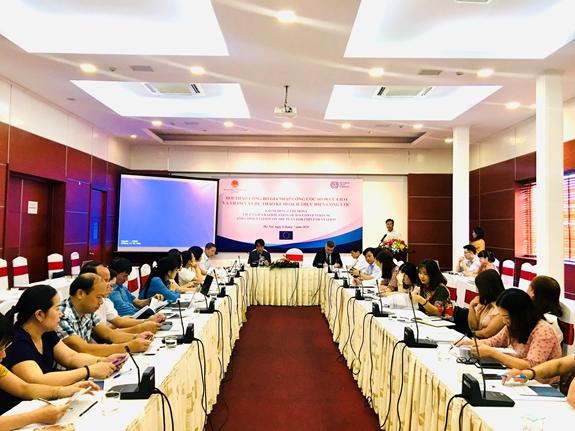 Công bố gia nhập Công ước số 98 của ILO