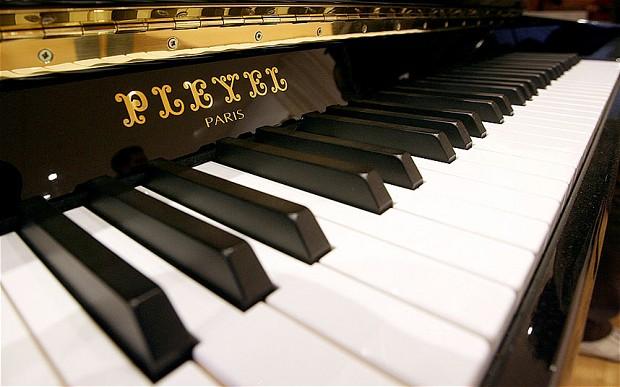 Pleyel Piano- Thương hiệu Piano lâu đời nhất thế giới