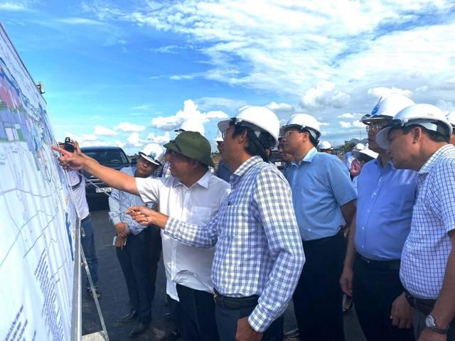 Quảng Nam Cân đối ngân sách, tập trung phát triển hạ tầng kinh tế ven biển