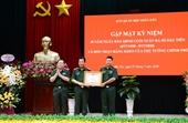 Kỷ niệm 30 năm Ngày Báo Quân đội nhân dân Cuối tuần ra số đầu tiên