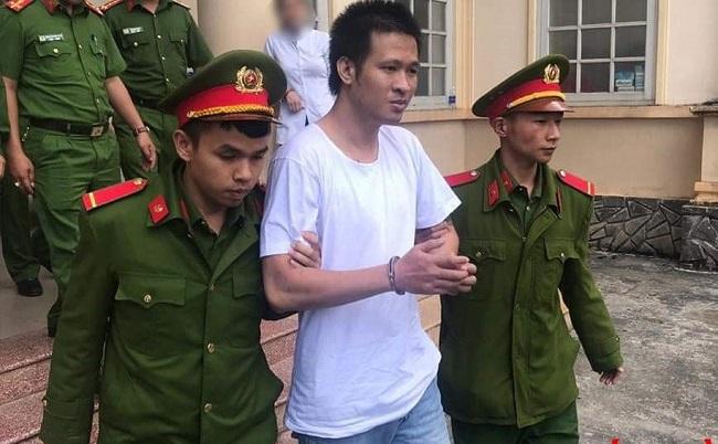 8 năm tù cho kẻ chống phá Nhà nước