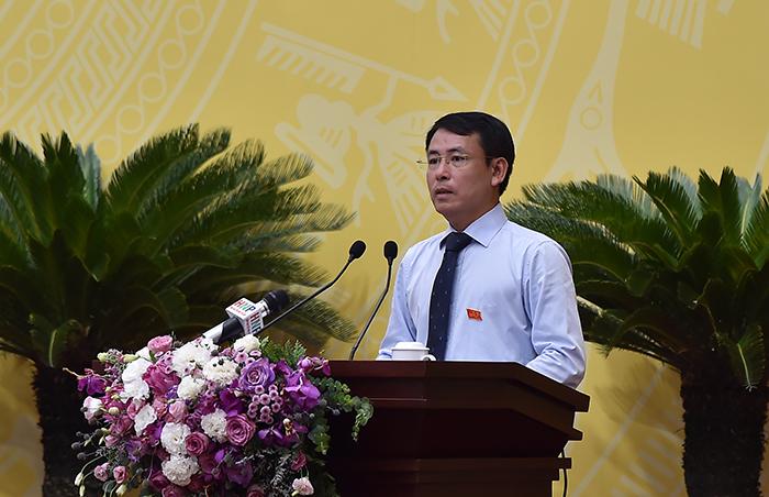 Hà Nội điều chỉnh giảm 34 dự án thu hồi đất với diện tích gần 89ha