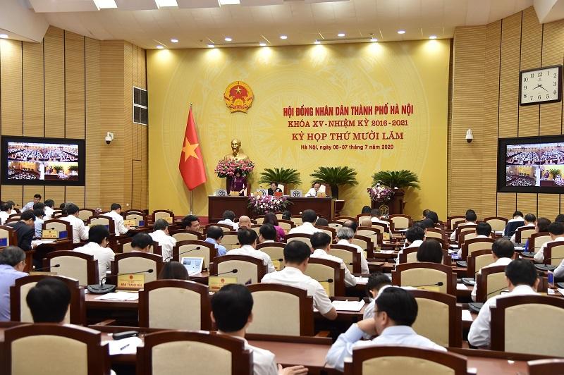 Hà Nội Nhiều phường, thị trấn không được phép chăn nuôi gia súc, gia cầm