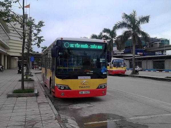 Nhiều tuyến buýt xin tạm ngưng hoạt động do khó khăn