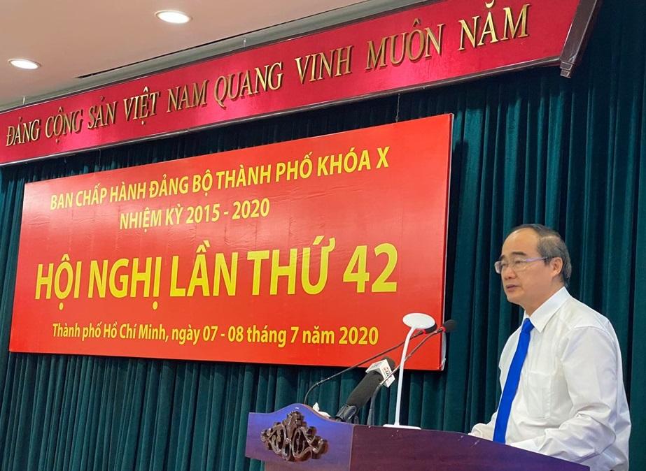 TP Hồ Chí Minh Giữ vững đầu tàu kinh tế của cả nước