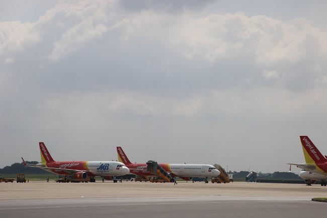 Thu hồi lượt bay đã cấp khi có hành vi bán vé không đúng