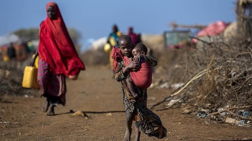 Gần 50 triệu người dân châu Phi có thể rơi vào cảnh nghèo đói cùng cực vì COVID-19