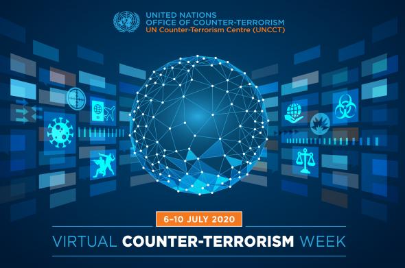 LHQ mở triển lãm trực tuyến nhân Tuần lễ Chống khủng bố