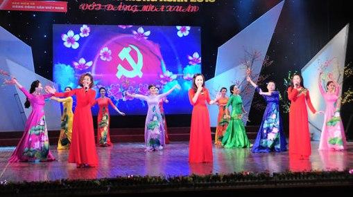 """Phát động cuộc thi """"Giọng hát hay Hà Nội 2020"""""""