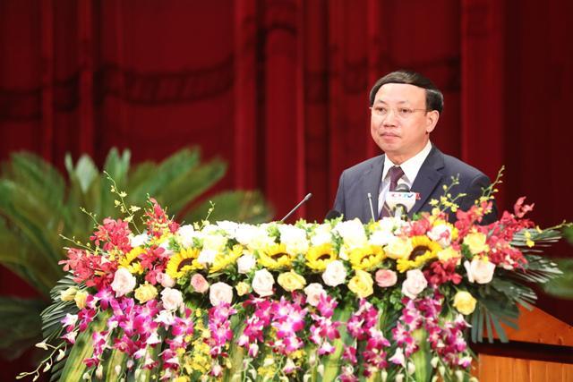 6 tháng đầu năm kinh tế Quảng Ninh tăng trưởng 5,7 ,