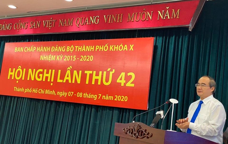 TP Hồ Chí Minh đẩy mạnh tháo gỡ khó khăn cho doanh nghiệp
