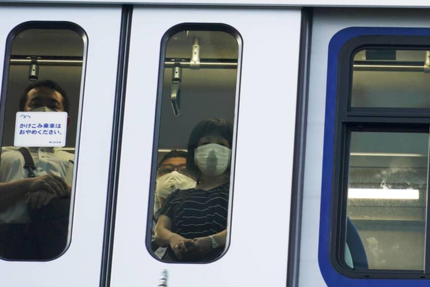 Tokyo ghi nhận số ca nhiễm COVID-19 mới cao nhất trong một ngày