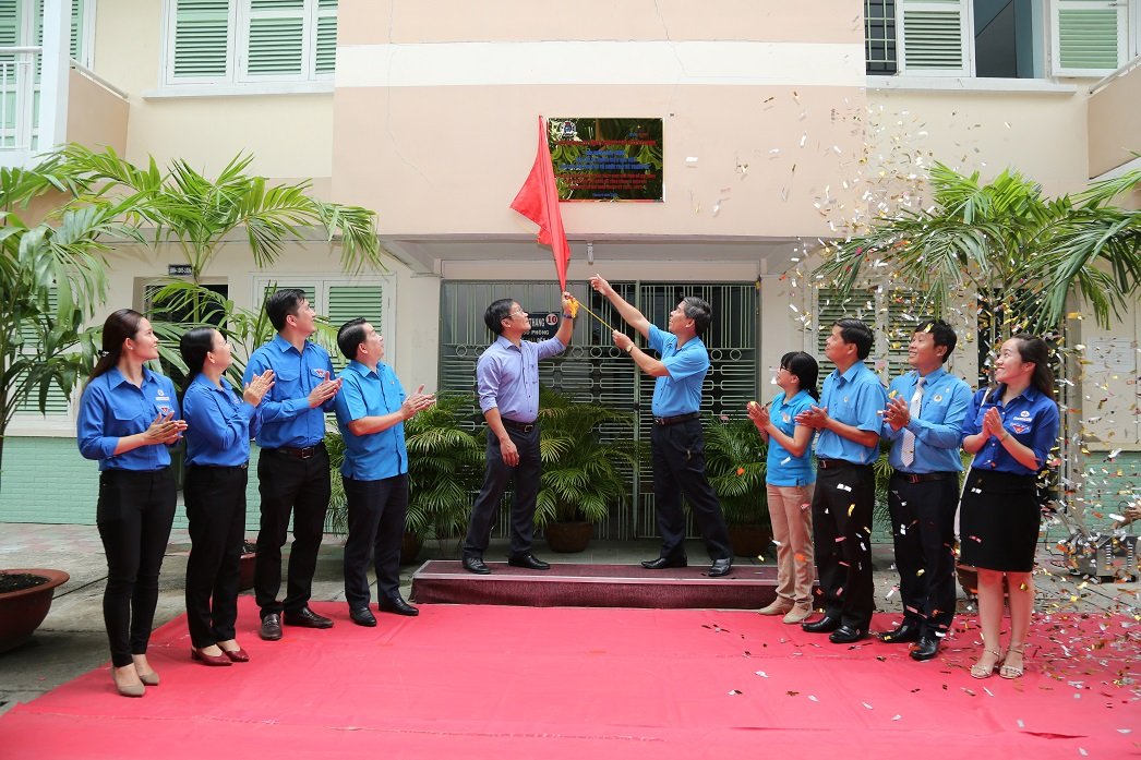 Tổng Công ty Điện lực TP Hồ Chí Minh Thi đua là động lực gắn kết