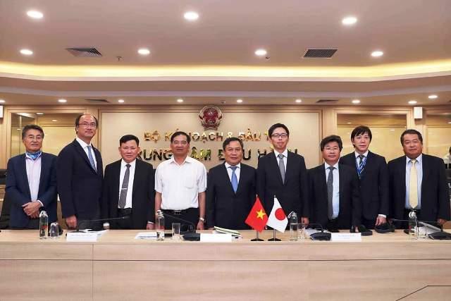 Thu hút doanh nghiệp Nhật Bản đầu tư vào Việt Nam