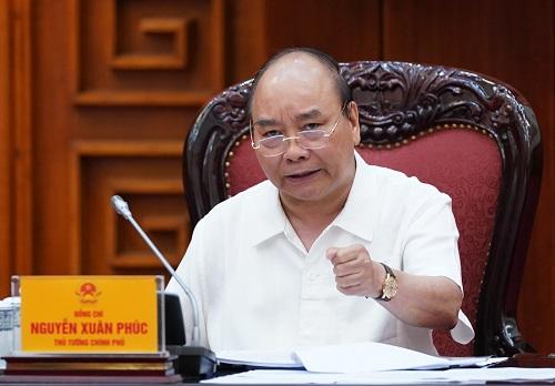 Thủ tướng Quyết liệt hơn để khởi công 3 dự án cao tốc Bắc - Nam vào cuối tháng 8
